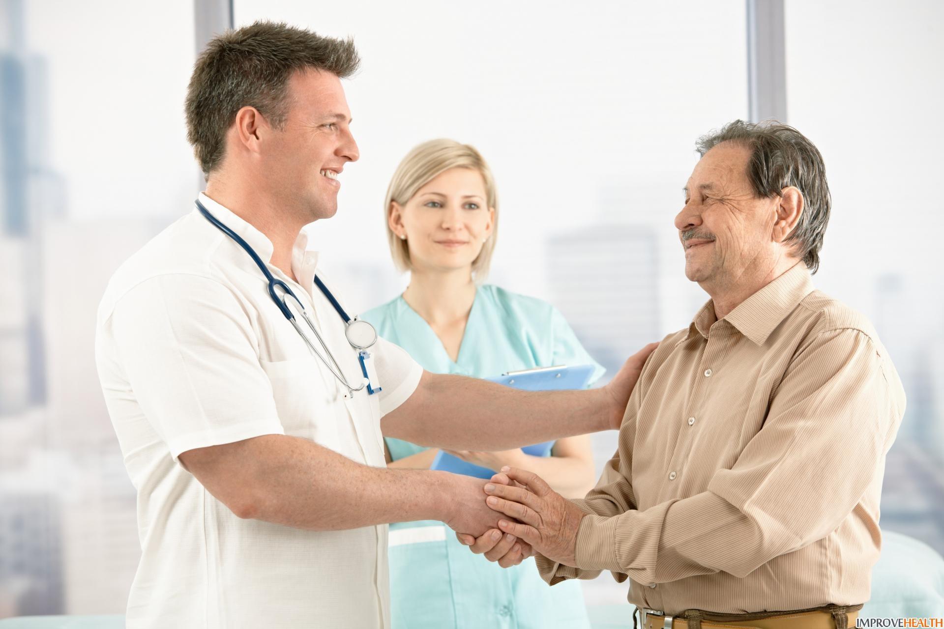 оформить потребительский кредит на медицинские услуги