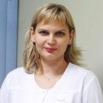 Матусевич Анна Александровна