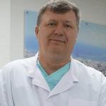 Дерюжов Глеб Владимирович