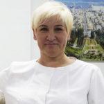 Булдашова Юлия Александровна